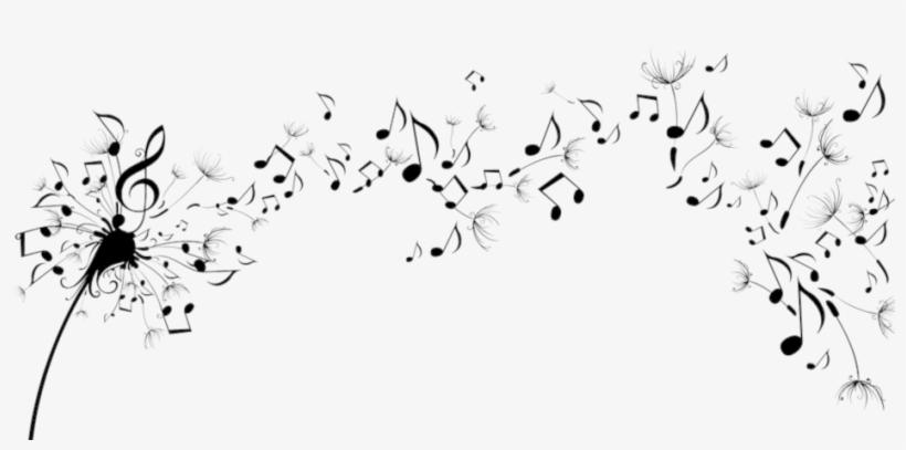 Music Notes Png - Dia Internacional De La Música, transparent png #2556365