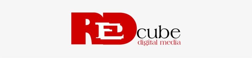 Redcube Digital - Redcube Digital Media Logo Png, transparent png #2557424