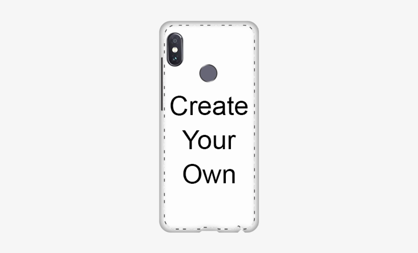 Create Your Own Xiaomi Redmi Note 5 Pro Mobile Cover - Back Cover For Redmi 5, transparent png #2559448