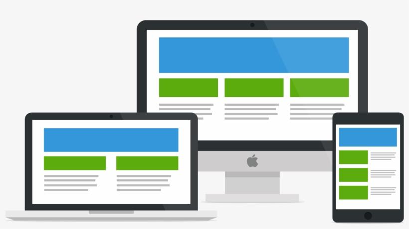 Need A Responsive Websites Design In Canterbury Debunk - Responsive Web Design, transparent png #2560610