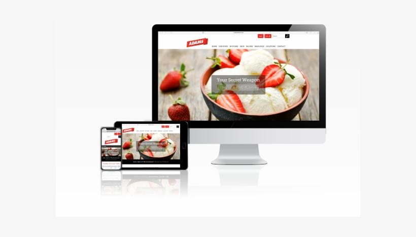 Responsive-design - Responsive Web Design, transparent png #2560687