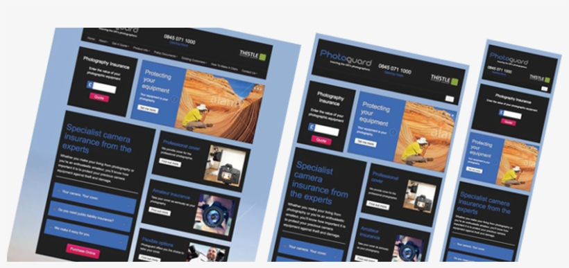 Responsive Design - Responsive Web Design, transparent png #2560811