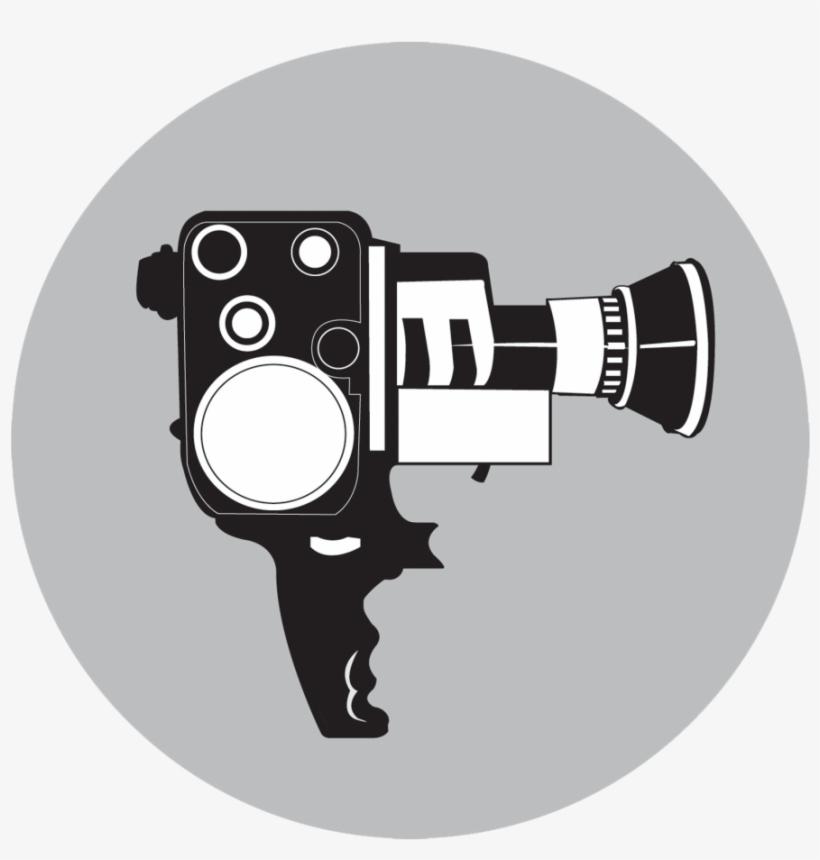 Tumblr Video Png - Camera De Video Png, transparent png #2562310