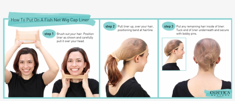 3a1ebe92093 Wear A Wig Cap - Free Transparent PNG Download - PNGkey