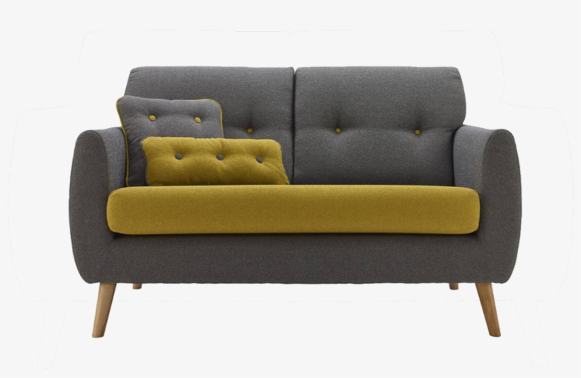 G Plan Vintage The Sixty Three Small Sofa Free Transparent Png