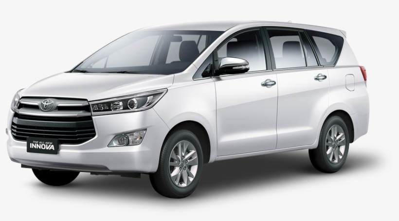 Freedom White - Toyota Philippines 2017 Innova, transparent png #2575602