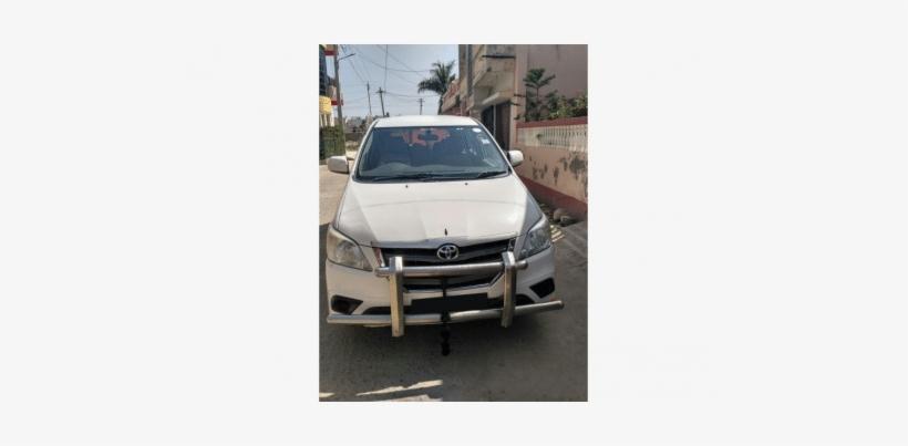 Toyota Innova, transparent png #2575778
