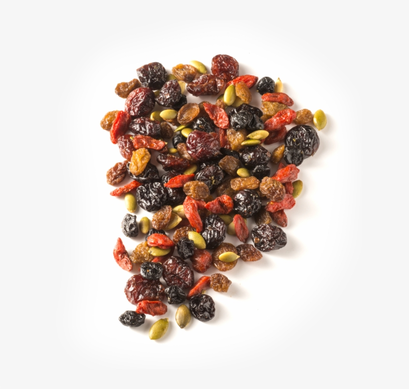 Superberry Fruit Fusion - Dry Fruits Png Berry, transparent png #2576566