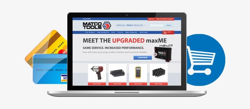 Ecommerce Website Design, transparent png #2578998