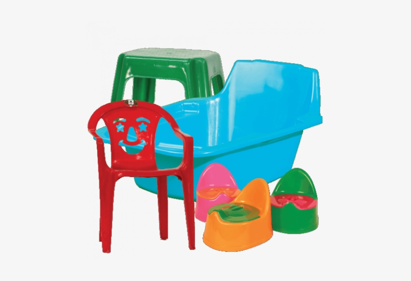 Our Range Of Premium Household And Commercial Plastic - Plastic Baby Product Png, transparent png #2581902