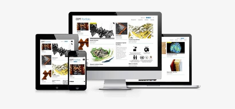 Web Design & Development Services - Web Design, transparent png #2586290