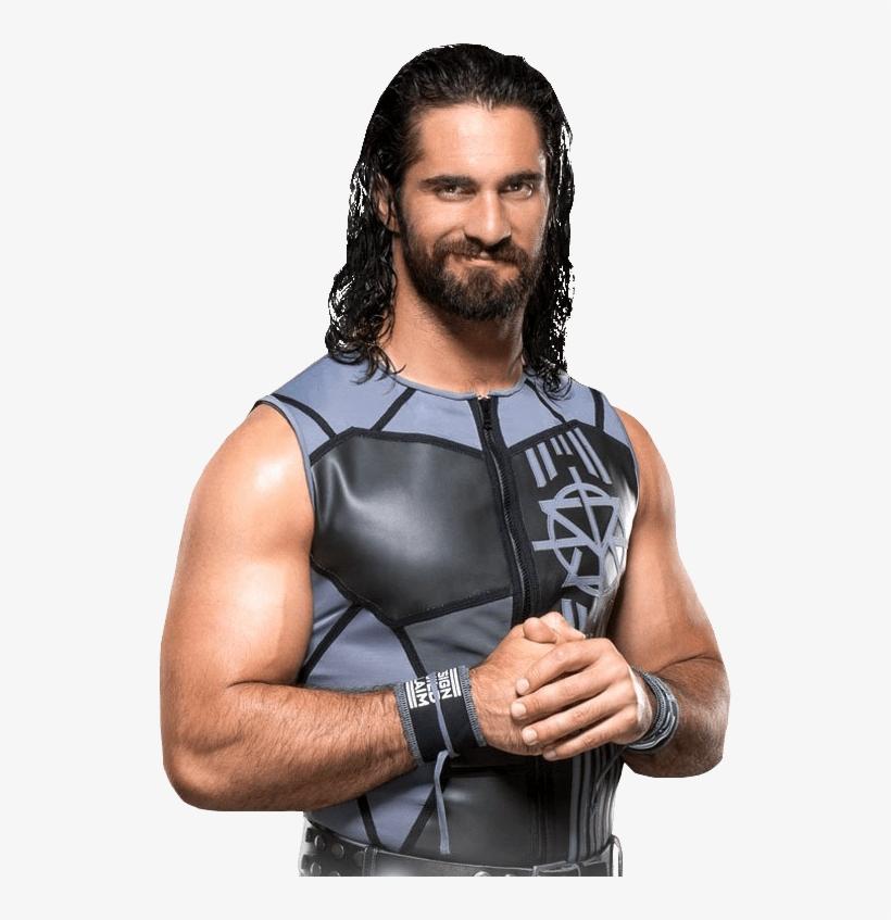 Seth Rollins, Total Gym Workout, Wwe, Wrestler, Workout - Seth Rollins 2016 Png, transparent png #2589973