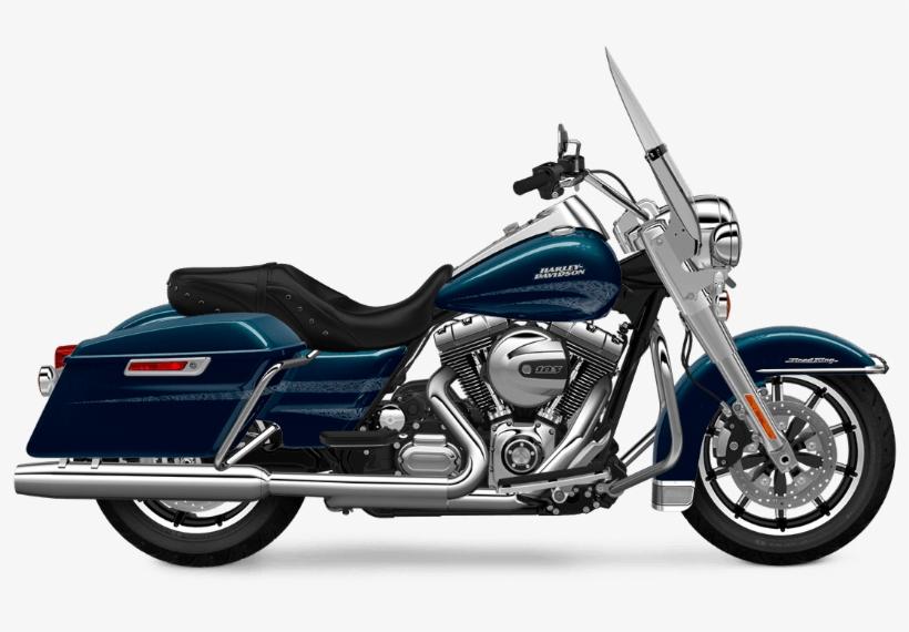 2016 Harley-davidson Road King® In Davenport, Iowa - Road Glide Ultra 2018, transparent png #2590750