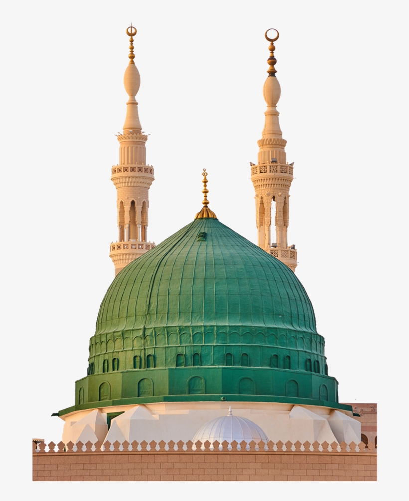 madina shareef with no background two minar al masjid al nabawi free transparent png download pngkey madina shareef with no background two