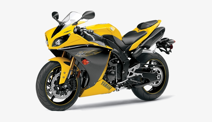 Yamaha Big Bike 1000cc - Free Transparent PNG Download - PNGkey