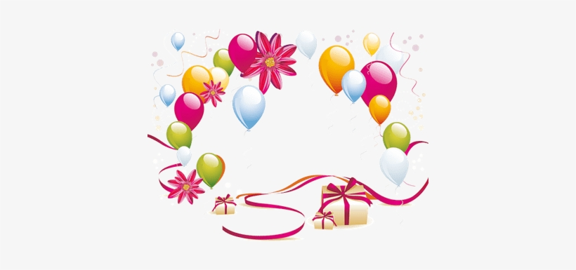Image Library Birthdays Transparent Png Images