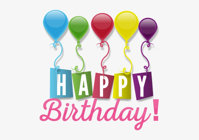 Happy Birthday To All Of Our September Volunteers - Whatsapp Happy Birthday To Me, transparent png #2597802