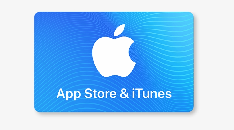 Can You Use Itunes Gift Cards For Apple Music Photo - Apple App Store & Itunes Gift Card (email Delivery), transparent png #260100