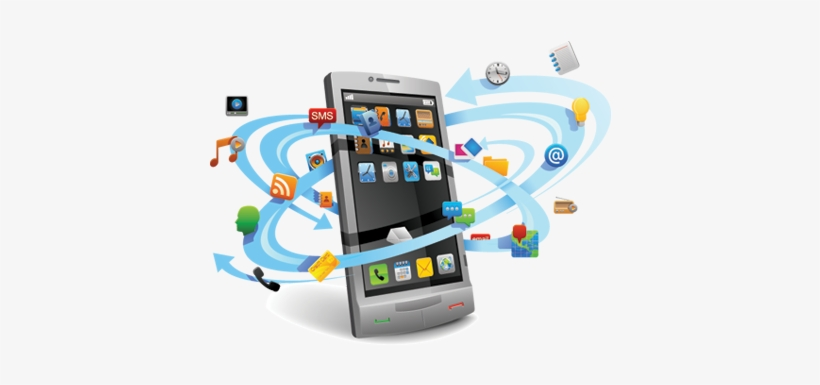 Are You Having Trouble Getting A Mobile Phone Contract - Mobile Services, transparent png #262005