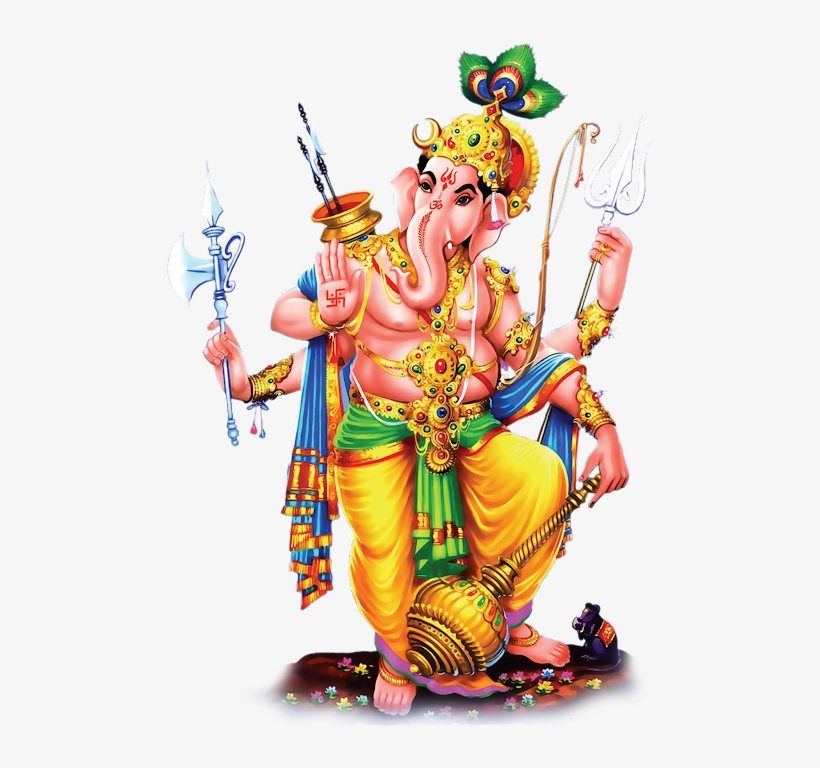 Ganesh god hd pic download