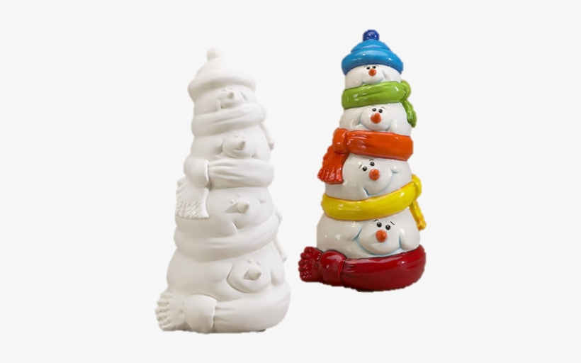 5133 Snow Pile Figurine - Christmas Tree, transparent png #262287