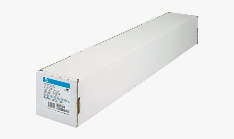 "Hp Universal Bond Paper-610 Mm X - Hp Paper, 24"" X 150' (roll A1), transparent png #262653"