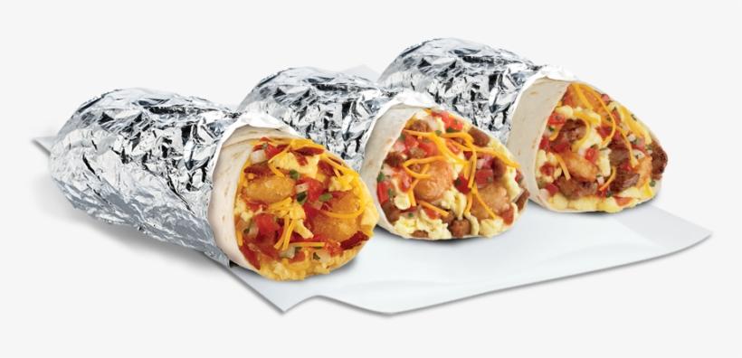 Del Taco - National Burrito Day 2017, transparent png #262862
