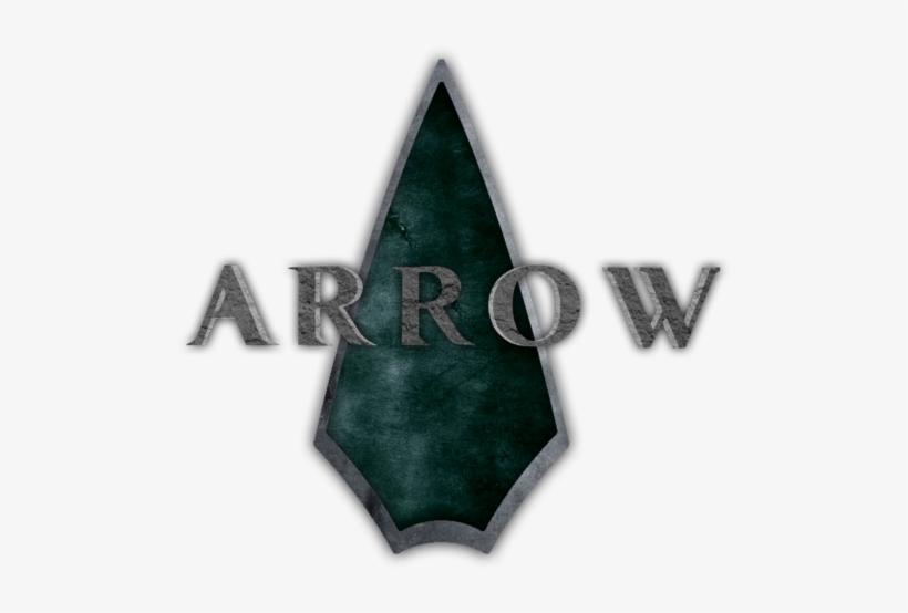 Dc Comics Tv Series, Dc Comics Characters, Wiki Arrow, - Arrow Series Logo, transparent png #264029