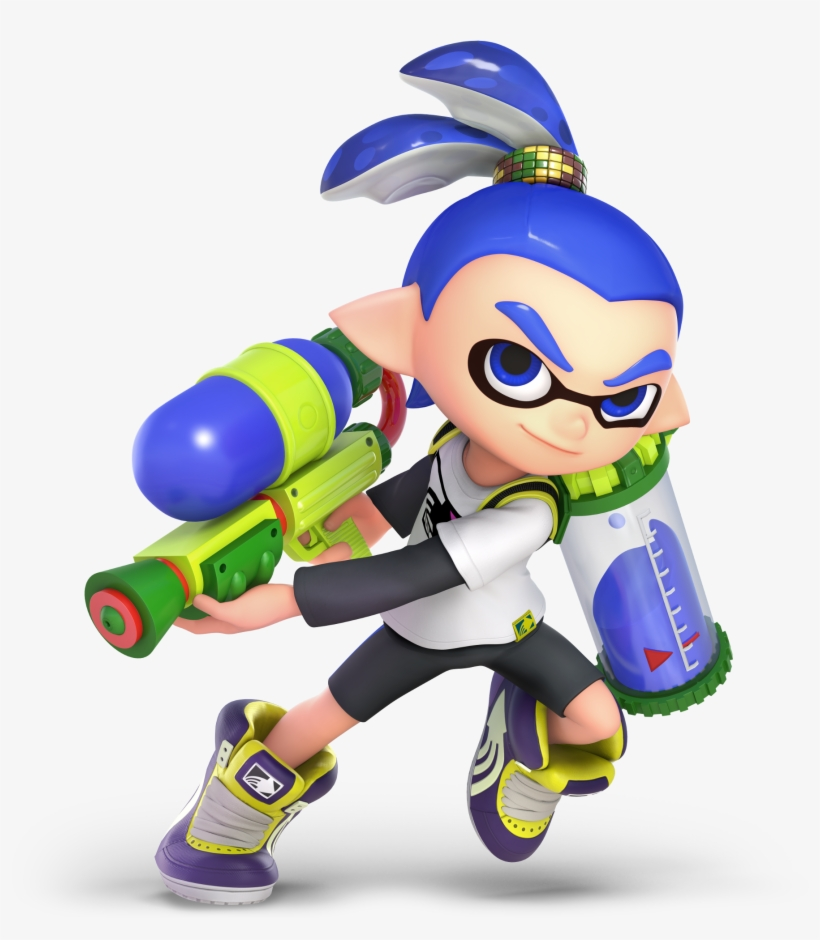 Ultimate Alternative Costumes/skins Character Renders - Super Smash Bros Ultimate Alternate Costumes, transparent png #265104