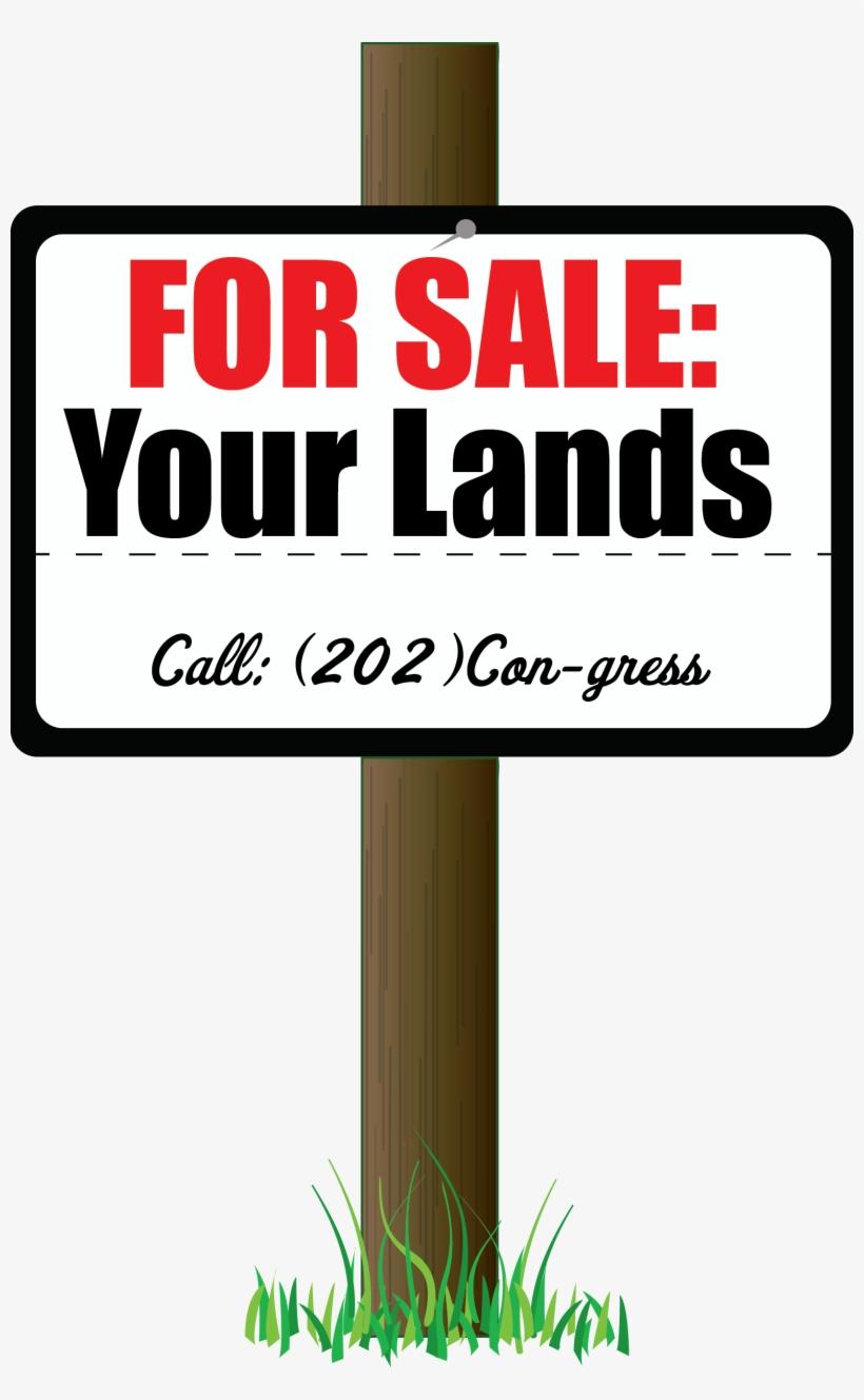 For Sale Sign - Sale Sign, transparent png #266210