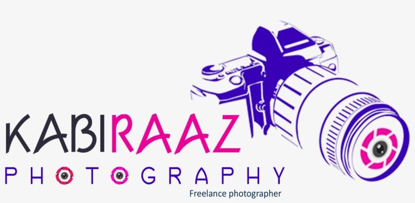 Kabiraaz Photography Logo Dslr Camera Logo Png Free Transparent Png Download Pngkey