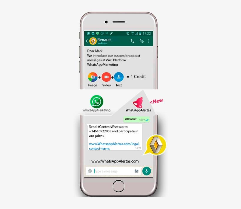 Bulk Whatsapp Software - Whatsapp For Business Api - Free