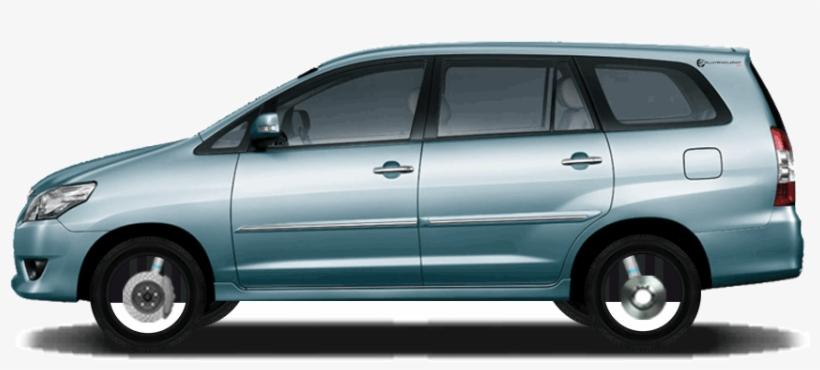 Slide Background - Toyota Innova, transparent png #2604844