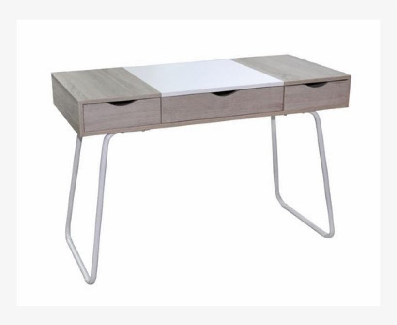 Acme Furniture Fala Casual Desk, transparent png #2605309