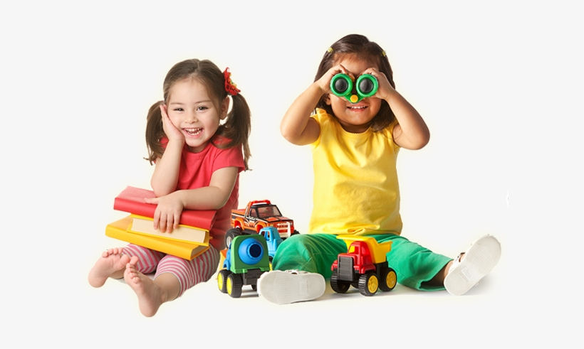 Tiny Island Kids School Is Promoted By Tiny Educational - Play School Images Png, transparent png #2608518