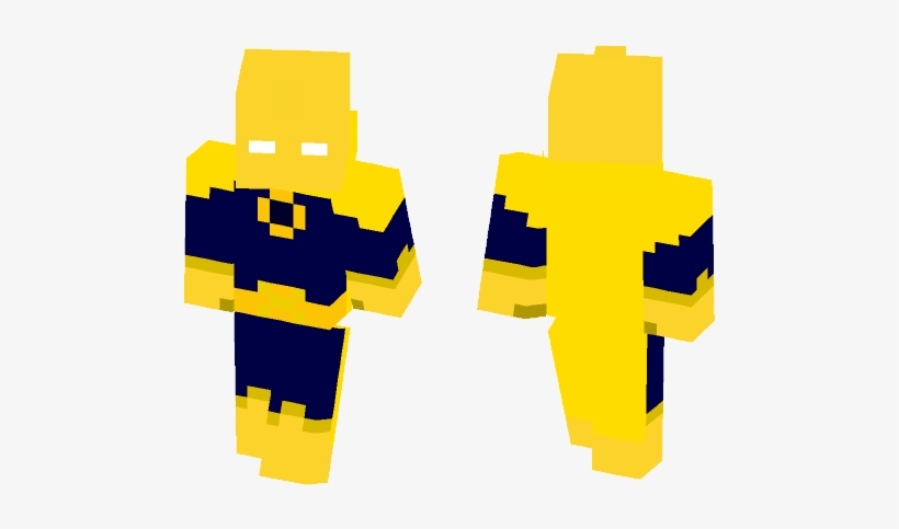 Doctor Fate (dc) - Minecraft Skin John Wick, transparent png #2608776