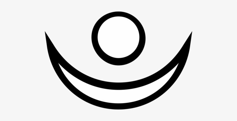 Religious Symbol Crescent Drawing Solar Symbol - Ancient Symbols Of Royalty, transparent png #2610394