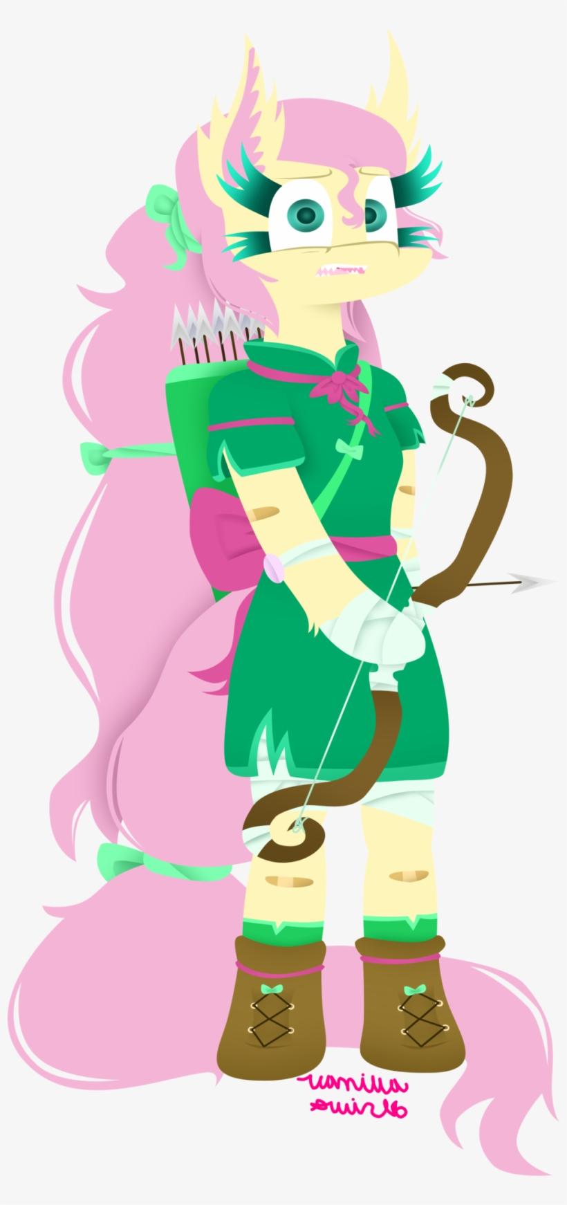Archer, Archery, Arrow, Arrows, Artist - Bow And Arrow, transparent png #2613195
