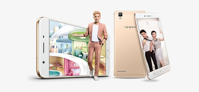 Oppo Mobile Shop In Narwana - Ram Oppo F1 S, transparent png #2618576