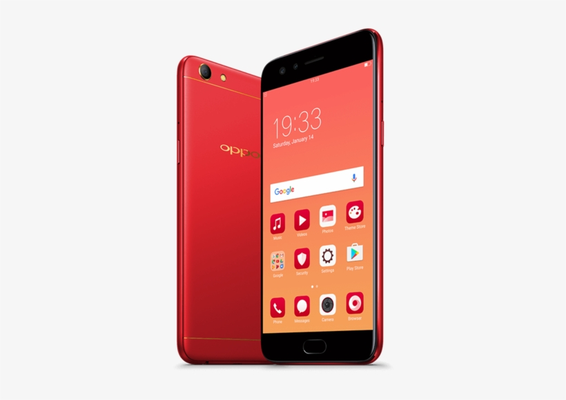 Oppo F3 Smart Phone - Oppo A3s Price In Pakistan, transparent png #2618660