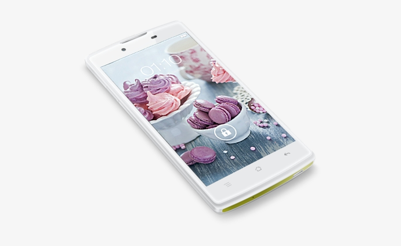 New Model Oppo Mobile Png Images Of Clouds - Oppo Neo 5 Biasa, transparent png #2619000