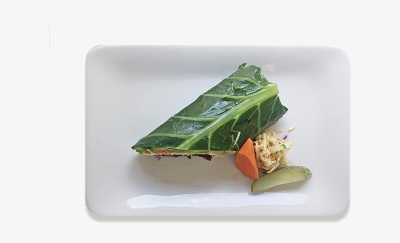 Tarragon Chicken Salad Wrap - Chicken Salad, transparent png #2619890