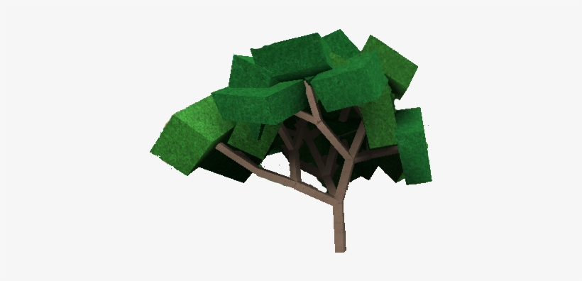 Elm Tree Lumber Tycoon 2 Elm Tree Free Transparent Png Download