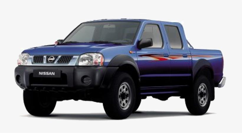 New Nissan Pickup 2016 Dubai Sharjah Ajman Northern - Nissan Terrano Pick Up, transparent png #2621671