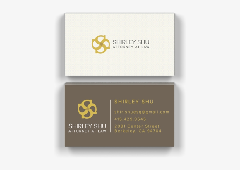 Com Business Card Design - Business Card Attorney At Law, transparent png #2627481