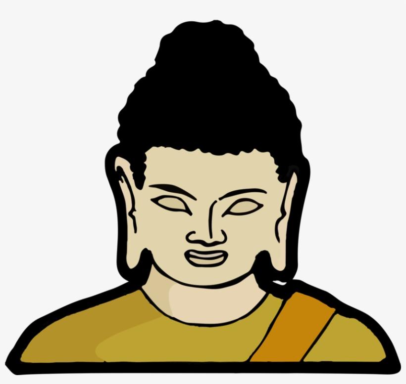 Gautama Buddha Avukana Buddha Statue The Buddha Dhammapada - Avukana Buddha Statue, transparent png #2629132