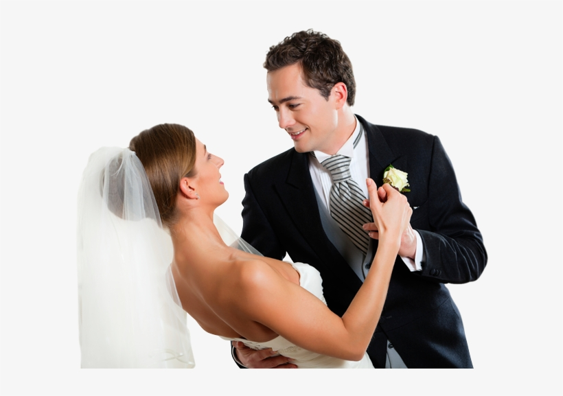Wedding Couple Dance Png, transparent png #2629739