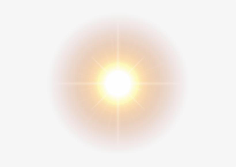 Halo2 - Lens Flare, transparent png #2631975