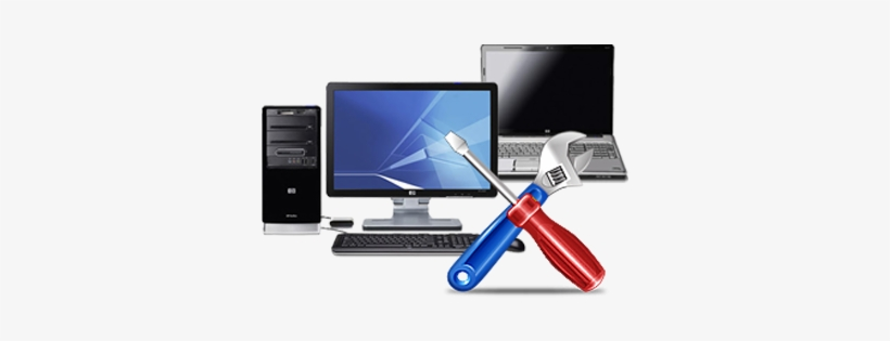 Why Choose Mac Tuneup Technical Support Services - Pc Support, transparent png #2637389