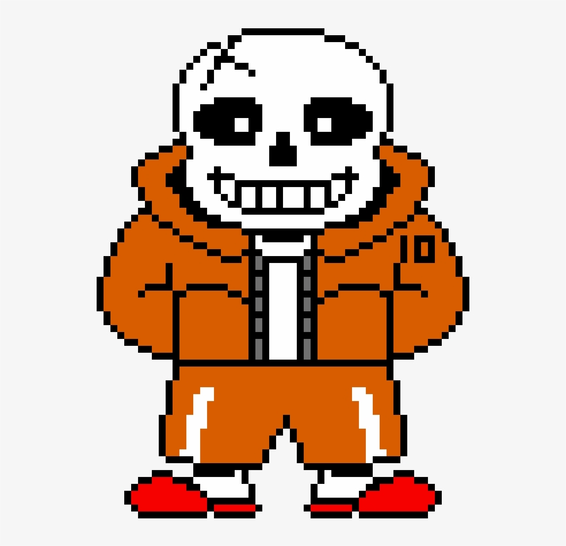 Prisoner Hardtale Sans Sans Alternate Universes Battle Sprites